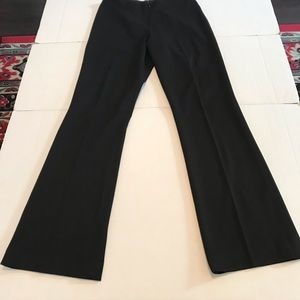 Cache Dress Pants Invisible Front Zip Career 6